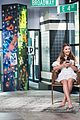 mackenzie ziegler build series interview pics 02