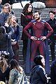 melissa benoist chris wood supergirl may 2018 06