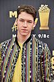 katherine langford dylan minnette 13 reasons why mtv awards 2018 16