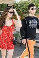 madison beer and boyfriend zack bia step out for lunch date 04