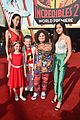 jenna ortega bizaardvark cast incredibles2 premiere 02