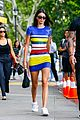 kendall jenner kourtney kardashian lunch in nyc 01
