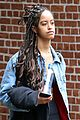 malia obama braids new york 08