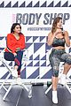 camila mendes stays fit at shape magazines body shop pop up 10