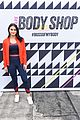 camila mendes stays fit at shape magazines body shop pop up 16