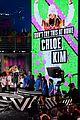 chloe kim wins kids choice sports liza koshy 14