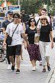joe jonas sophie turner spend the day with their moms in nyc 06