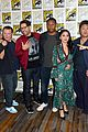 lana condor comic con events 10