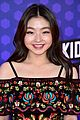 mirai nagasu shib sibs kids choice sports 14