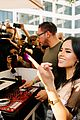 becky g fan party talks new music coming 12