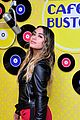 ally brooke celebrates latin culture coffee and music at cafe bustelo studios pop up 07