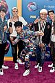 in real life cnco perform together at teen choice awards 01