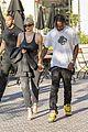 kylie jenner and boyfriend travis scott go jewelry shopping after her 21st birthday 41
