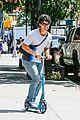 joe jonas rides scooter around nyc with sophie turner on his birthday 13