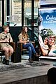 bindi irwin chandler powell crikey promo nyc 11