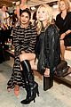 kendall jenner hangs out with priyanka chopra kate moss at longcham nyfw show 08