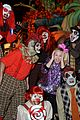 jojo siwa gets surrounded by spooks at knotts scary farm02