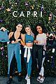 witney carson capri launch dwts milo rehearsal 07