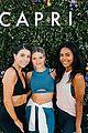 witney carson capri launch dwts milo rehearsal 08