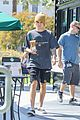 justin bieber brings starbucks along for his hike 71