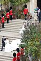 princess eugenie jack brooksbank royal wedding photos 15