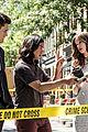 flash season 5 premiere nora tonight stills 11