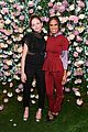 mackenzie foy and misty copeland journey into nutcracker and the four realms at nyc pop up05
