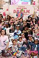 jojo siwa dream tour announcement event pics 15