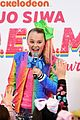jojo siwa dream tour announcement event pics 19