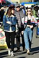 g hannelius parents farmers market 08