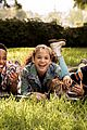 cousins life party premiere pics bts 07