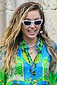 miley cyrus gets colorful in miami 03