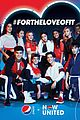 now united pepsi deal song 04