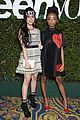 maddie mackenzie ziegler are beauties in black at teen vogues young hollywood party 15