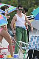 the jonas brothers throw huge beach party for music video in miami 11