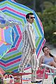 the jonas brothers throw huge beach party for music video in miami 31