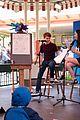 bizaardvark cast disney channel fan fest 11