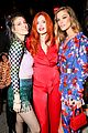 bella thorne and nina agdal team up for moxy chelseas grand opening 03