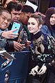 zac efron lily collins premiere extremely wicked in london 16