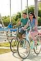 emeraude toubia stars in new love in the sun stills 02