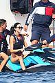 kendall jenner in a bikini yacht in france 22
