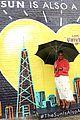 charles melton fans mural sun star mural 23