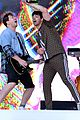 jonas brothers perform year 3000 with busted at summertime ball 15