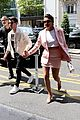 nick jonas priyanka chopra paris dior shopping 09
