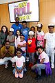 disney just roll with it cast give boys girls club special screening 04