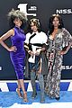 yara shahidi joins black ish fam at bet awards 2019 20