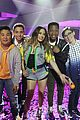 ally brooke appears on all that 03