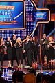 descendant cast takes on american housewife cast family feud 03