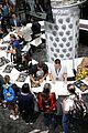 legacies cast signing pics sdcc 19