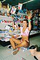 sofia richie frankie bikinis campaign pics 15
